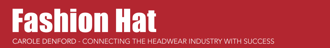 Fashion Hat - Connecting the headwear industry with success